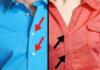 क्या आप को पता है कि महिलाओं के शर्ट के बटन बाई तरफ क्यों होता हैं?