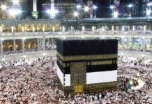Qibla Finder