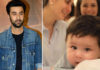 Ranbir and taimoor