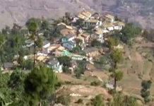 lawali village uttarakhand
