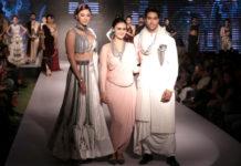 India Couture Lifestyle Fashion Week