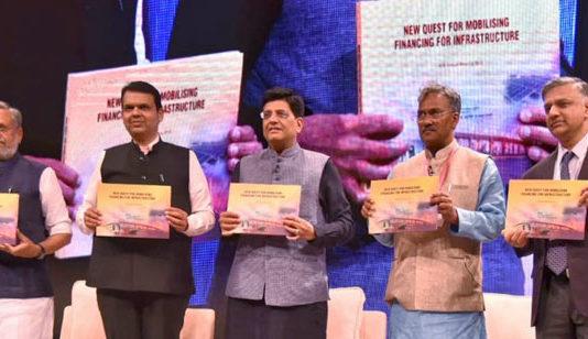 CM trivendra singh rawat in mumbai