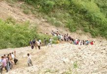 Bus skids off Rishikesh Gangotri Highway, 14 dead