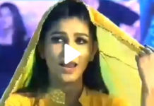 Sataya na karo song of sapna chaudhary