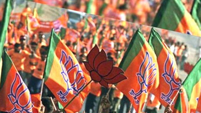 BJP announces Mayor candidates