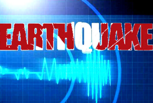 Earthquake shocks in Uttarkashi