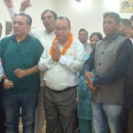 Jagmohan Mehandiratta to be declared the mayor candidate