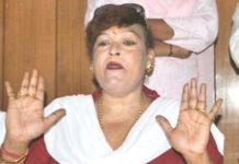 Rajni Rawat will be the mayor candidate