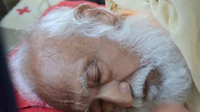 Swami Sanand dies