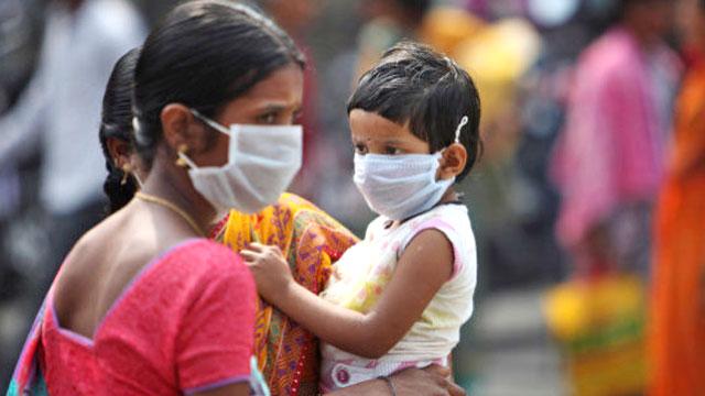 Swine Flu prevent