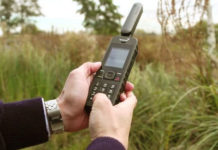 Use of satellite phone in Uttarkashi