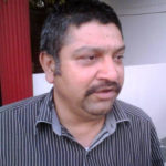 Senior journalist Anoop gairola dies