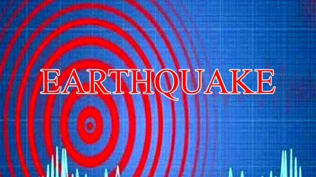 Earthquake shocks felt in Uttarakhand