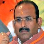 Former state general secretary Sanjay Kumar