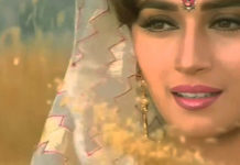 Madhuri dixit Agreement