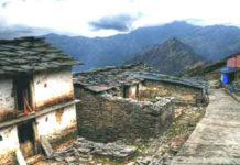 186 villages of Pauri district