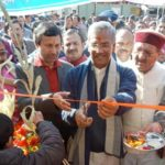 Corruption Finish in Uttarakhand