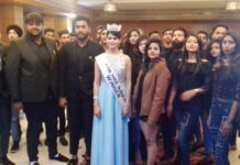 Mr. and Miss Rishikesh Audition