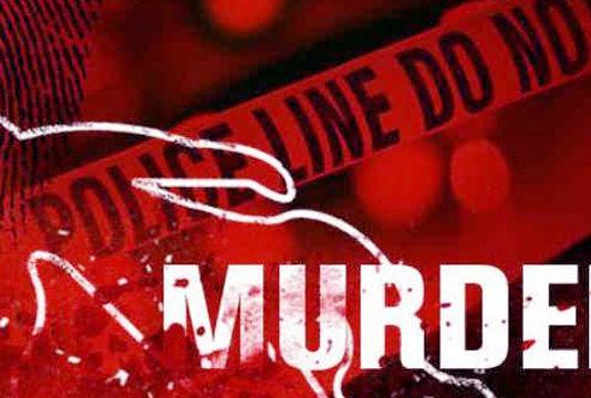 Vikas Nagar Murder Case
