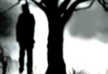 Body hanged from tree in Patel Nagar