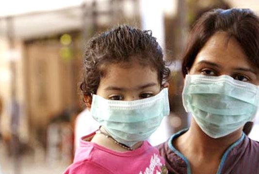 Alerts released for swine flu