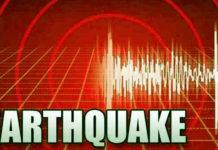 Seismic wave in Uttarkashi