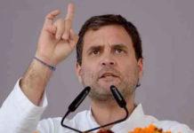 Rahul gandhi in dehradun