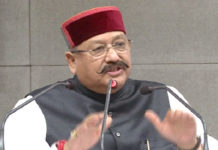 Rumors about satpal maharaj