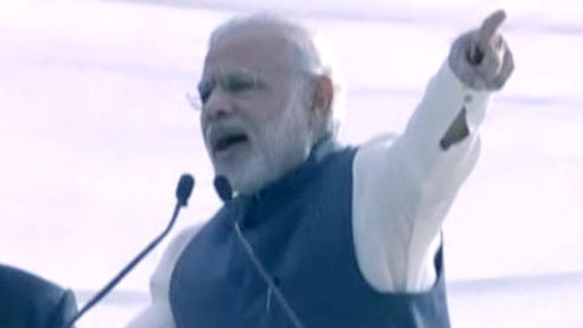 PM Modi in dehradun