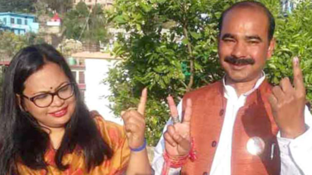 Uttarakhand lok sabha election 2019