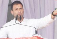 Rahul gandhi in haridwar